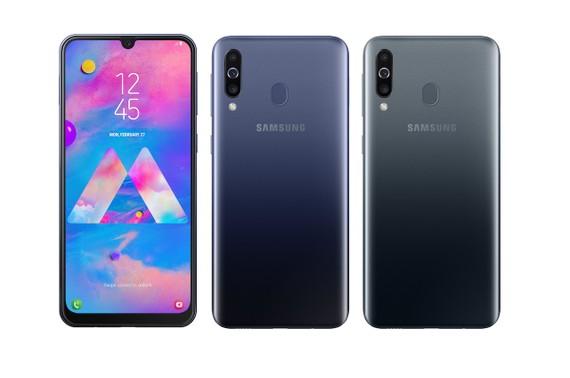 Galaxy M30 bán độc quyền trên Lazada với giá ưu đãi 4.990.000 đồng