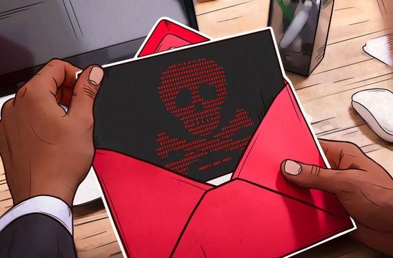 Cần cảnh giác hoạt động phát tán thư rác và lừa đảo