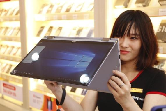 Mua máy tính Asus tại FPT Shop với nhiều ưu đãi