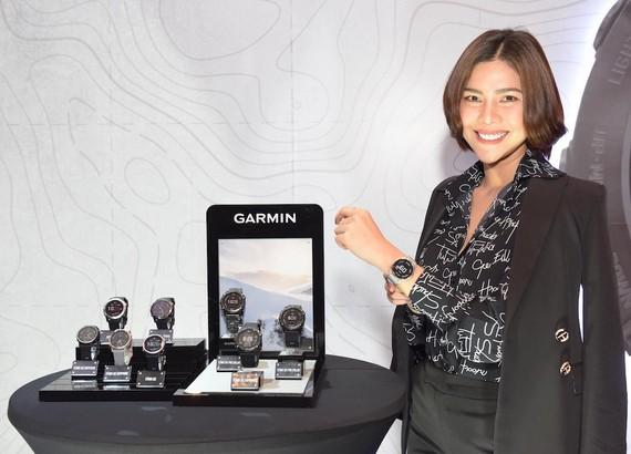 fēnix® 6 series đã chính thức có mặt tại Việt Nam