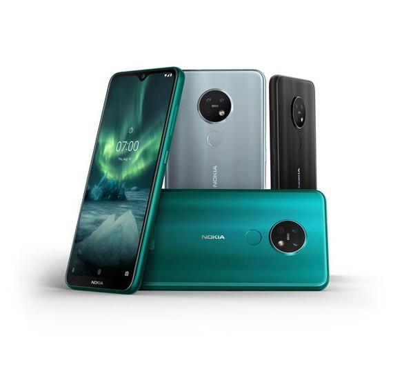 HMD Global trình làng nhiều dòng sản phẩm điện thoại tại thị trường Việt Nam