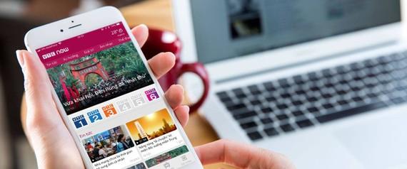 Sắp ra mắt kênh thông tin, giải trí đa phương tiện miễn phí