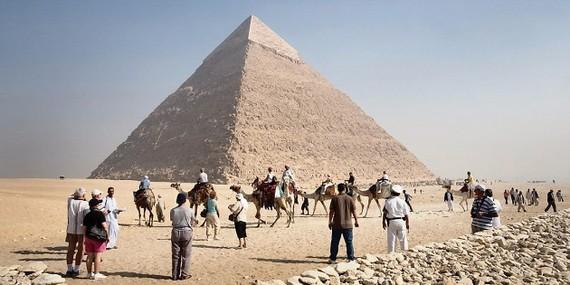 Tổng cục Du lịch cảnh báo du khách về nạn đánh bom khủng bố ở Ai Cập