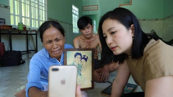 Những chuyện rơi nước mắt của cô dâu Việt ở Đài Loan