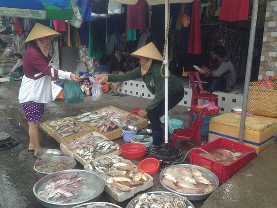 海鮮價格翻倍