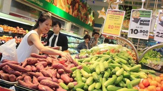 Phát triển sản xuất thực phẩm ổn định thị trường