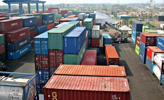 Transport ministry announces six inland container depots