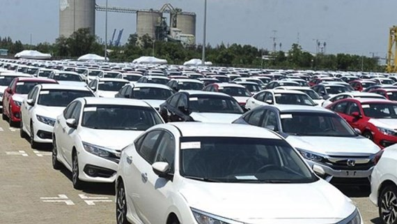 Several domestic automakers offer discounts