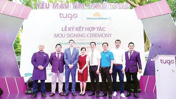 Criteo hợp tác Tugo và 5 hãng hàng không thúc đấy số hóa du lịch cao cấp
