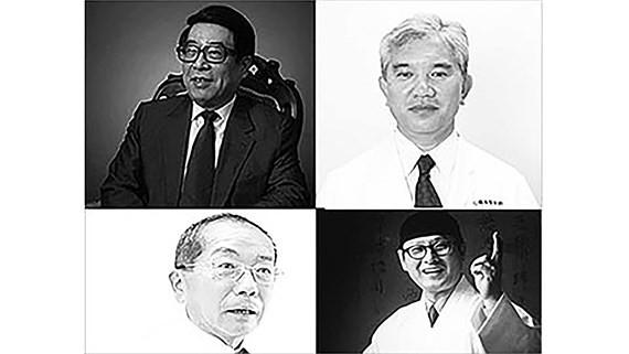 Các chuyên gia châu Á