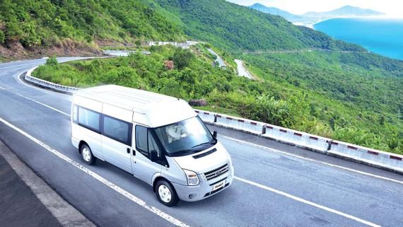 An tâm với dịch vụ hỗ trợ cứu hộ Ford 24/7 lần đầu tiên xuất hiện tại Việt Nam