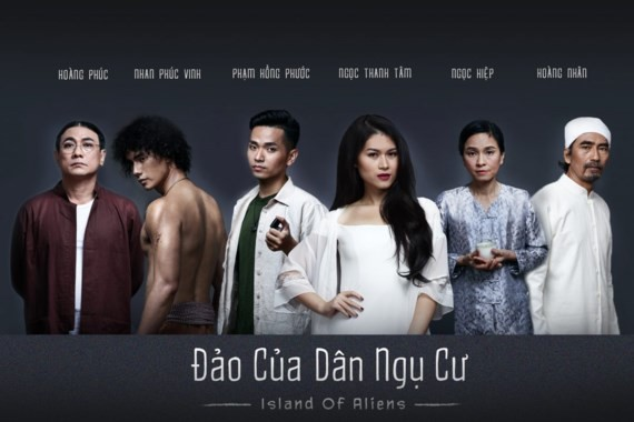 Vietnamese cinema industry presented at Cannes Film Festival