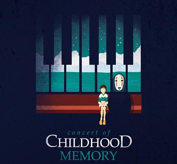 """Concert Of Childhood Memory"" returns to Hanoi"