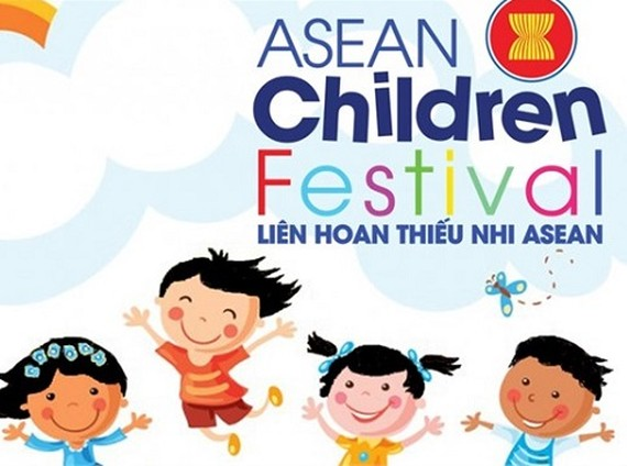 Vietnam hosts ASEAN+ Children Festival 2017