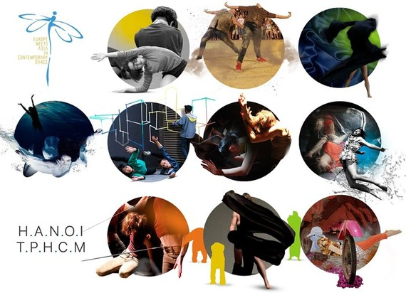 Annual dance festival returns to Hanoi, HCMC