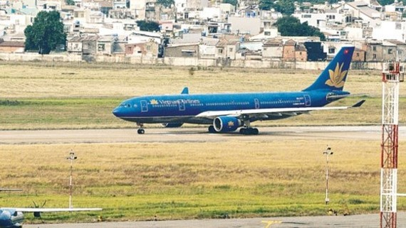 Vietnam Airlines to run 700 further flights for Tet holidays