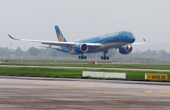 Vietnam Airlines makes 2.3 trillion VND profit in nine months