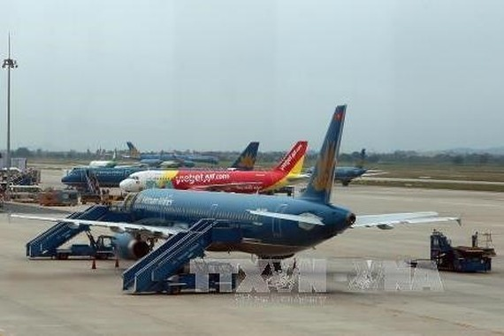 The RoK wants to work with Vietnam in holding inquires into aircraft accidents, according to the Civil Aviation Authority of Vietnam (CAAV). (Photo: VNA)