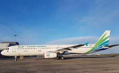 Lanmei Airlines (Source: nhipcaudautu)