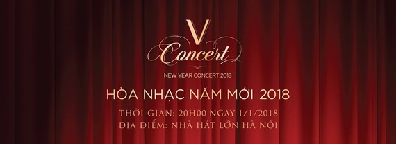 VNSO presents New Year Concert