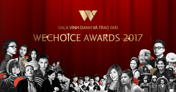 Winners of the 2017 WeChoice Awards announced