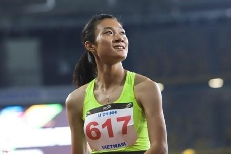 Runner Le Tu Chinh. (Photo: danviet.vn)