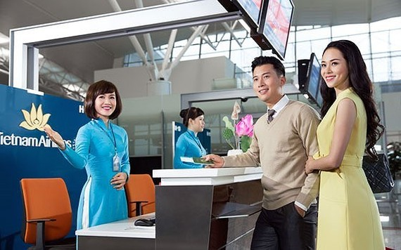 Vietnam Airlines opens flight from Nha Trang to Seoul