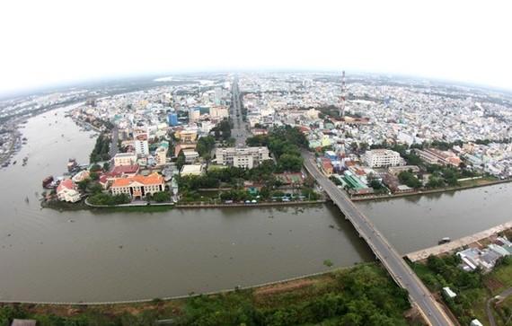 Can Tho city - Illustrative image (Source: VNA)