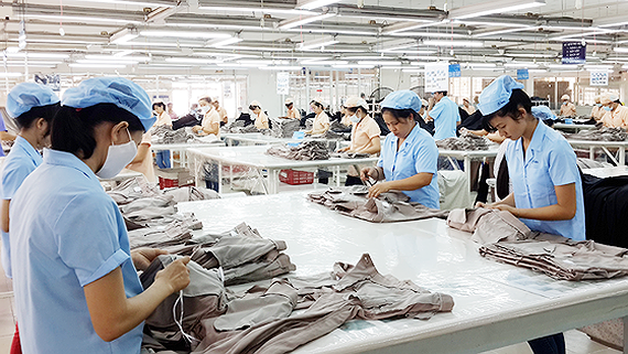 Vietnamese, Korean enterprises connect to boost two-way trade