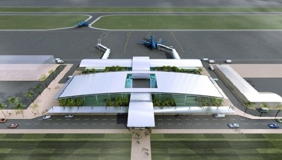 Construction of Sapa Airport to be started before 2020