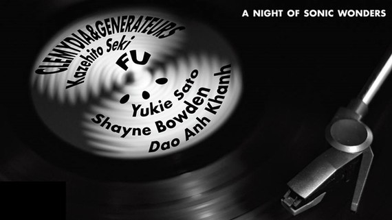 """""""A Night of Sonic Wonders"""" to take place in Hanoi"""