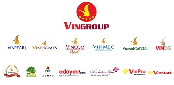 Vingroup listed in Asia's Fab 50