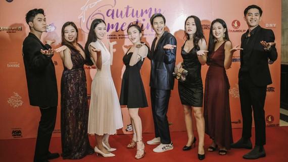 """Myanmar's director wins the """"Autumn Meeting 2018"""""""