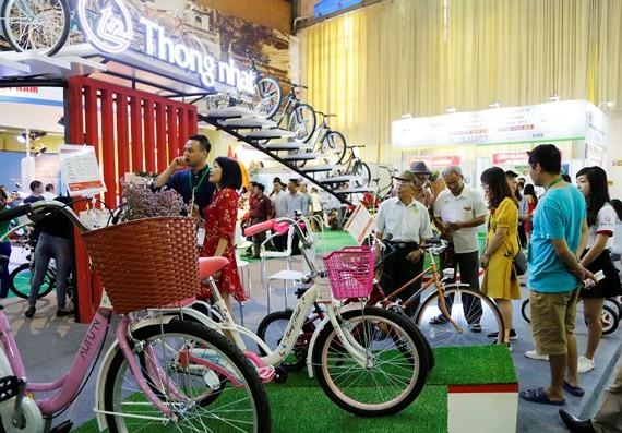 Vietnam Sport Show 2018 opens in Hanoi