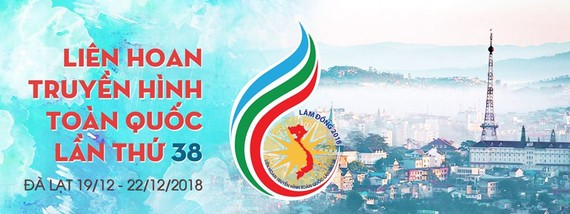 2018 National Television Festival to be held in Da Lat