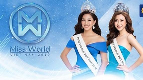 Miss World Vietnam beauty contest 2019 kicked off