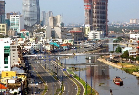 HCMC hopes to solicit investment in infrastructure (Source: VNA)