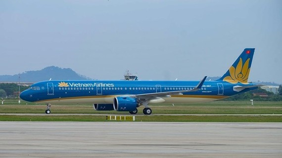 US to soon grant non-stop flight permission to Vietnamese airlines