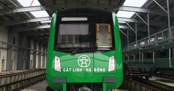 A single ticket is priced at 15,000 VND (65 US cent) for the whole metro line and 8,000 VND for each stop.(Source: bizlive.vn)