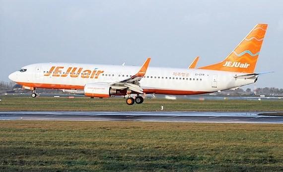 Korean Jeju Air offers cheap tickets on routes between South Korea, Vietnam
