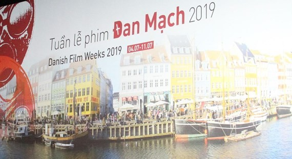 Danish Film Week 2019 opens in Da Nang city