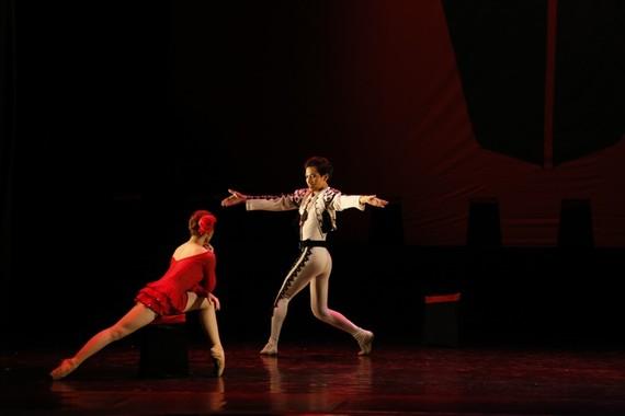 Bizet's Carmen to take stage at HCMC Opera House