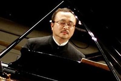 Vietnam's world-renowned pianist, Peoples Artist Dang Thai Son