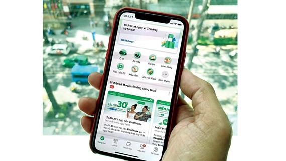 Grab to invest US$500 mln in Vietnam in next five years