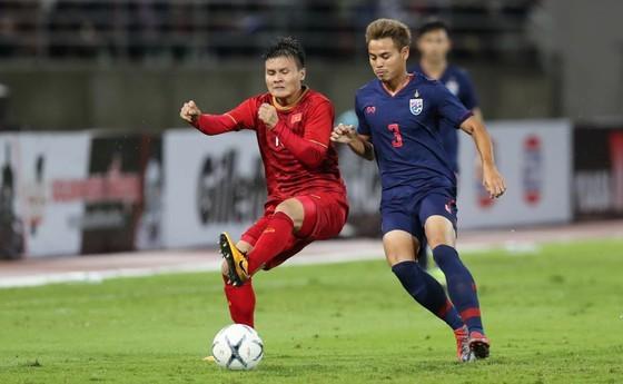 Vietnam tie goalless with Thailand in World Cup qualifiers