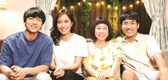 The film Anh trai yeu quai (Dear Devil Brother) directed by Vu Ngoc Phuong