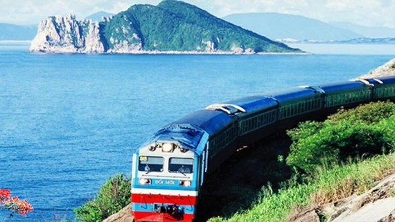 Đề xuất 250 tỷ đồng nâng cao hiệu quả đoạn đường sắt Sài Gòn - Nha Trang