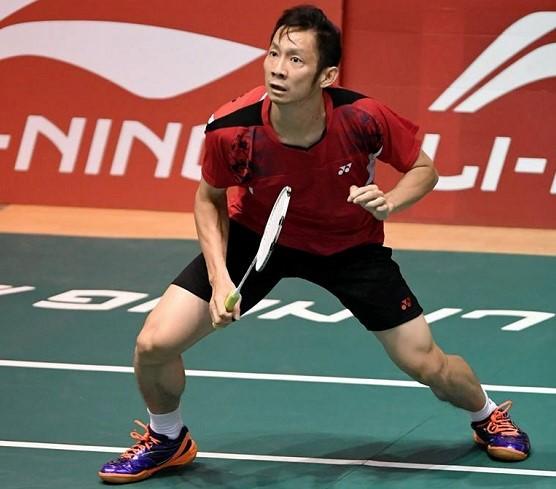 選手阮進明。(圖片來源:光勝)