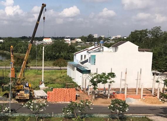 在線申請簽發建築許可證既省時又能限制弊端。