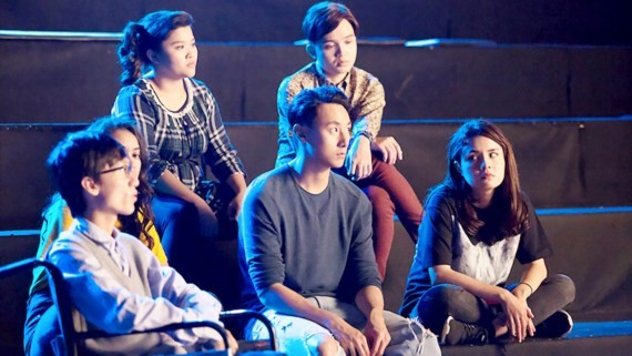 越南版《歡樂合唱團》音樂劇獲免費在數碼技術頻道上播放。
